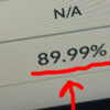 A College Professor Wouldn't Round Up A 89.99% To An A-, But The Student's Taking It In Stride