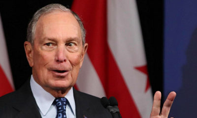 AOC: A 'Worse Trump' Will Come if Bloomberg Elected President