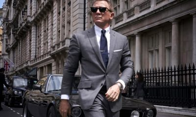 James Bond's No Time to Die release postponed following coronavirus outbreak