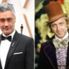 Taika Waititi to direct two Charlie and the Chocolate Factory series for Netflix