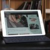 Apple's iPad and Keyboard Folio is all I need