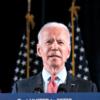 Biden: Calling Coronavirus 'Foreign Virus' Is 'Xenophobic,' Blasts Europe Travel Ban