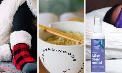 30 Little Things That'll Help Make Your Home Cozier In A Big Way