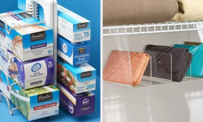 """22 Organization Products That May Make You Think, """"Where Have You Been All My Life?"""""""