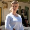 The Hunt review: Betty Gilpin rescues a sketchy riot – EW.com