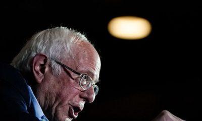 Bernie Sanders Holds Rally in Klobuchar's Minnesota 9 Days Before #RedForEd Strike