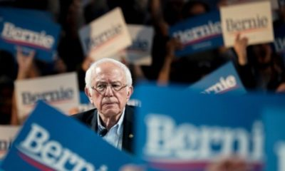 Nolte: Bernie Makes Fools of the Pundits and Their Dumb 'Lanes'