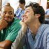 Scrubs rewatch podcast with Zach Braff, Donald Faison out now