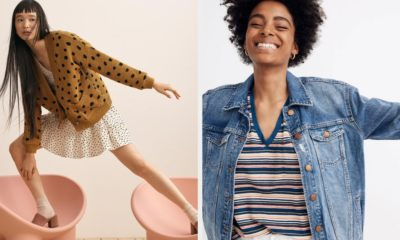 Hooray: Madewell's Sale Section Is 30% Off Right Now