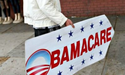 Supreme Court to Hear Case that Could Scrap Obamacare