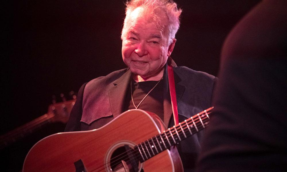 John Prine dead: Singer-songwriter dies at 73 from coronavirus