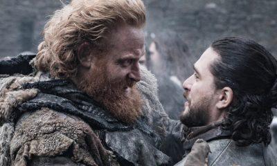 Game of Thrones' Kristofer Hivju say he's recovered from coronavirus