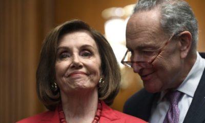 Abortion Funding, Surveillance, Mail-in Voting: Progressives Unveil Wish List for Next Coronavirus Stimulus Bill