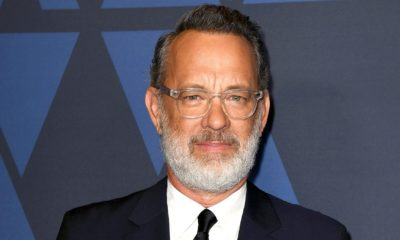Tom Hanks on what coronavirus felt like: I was wiped