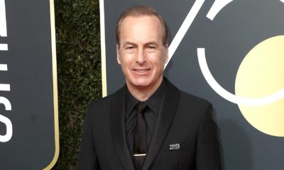 Better Call Saul actor Bob Odenkirk says son's coronavirus symptoms were worse than the flu