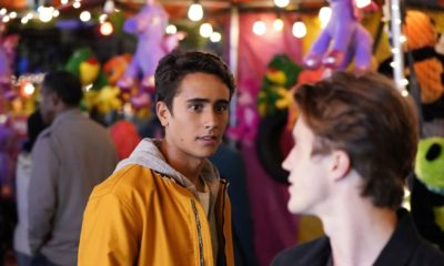 Love, Victor's Hulu premiere date revealed for Love, Simon TV series