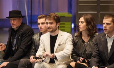 Now You See Me 3 still in the works, Eric Warren Singer to write