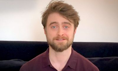 Daniel Radcliffe, Harry Potter stars join celebs to read Sorcerer's Stone