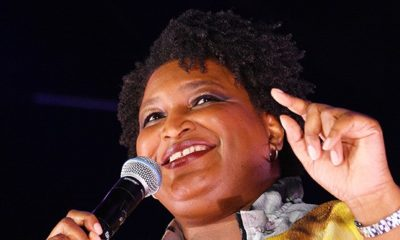Stacey Abrams: Clyburn Wrong About My Lack of Experience