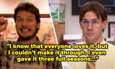 22 TV Series People Began Watching But — For One Reason Or Another — Refused To Finish