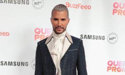 "Jay Manuel Revealed The ""America's Next Top Model"" Moments He Felt Uncomfortable With"