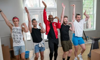 Netflix's Queer Eye season 5: See premiere date, photos from Philadelphia