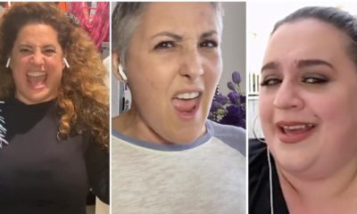 Hairspray stars from Broadway, film, and more sing You Can't Stop the Beat