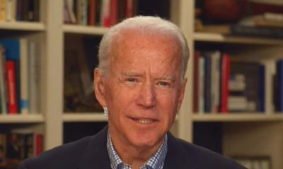 Biden Running Virtual 2020 Campaign from Home: 'This Is Not Politics; This Is Life'