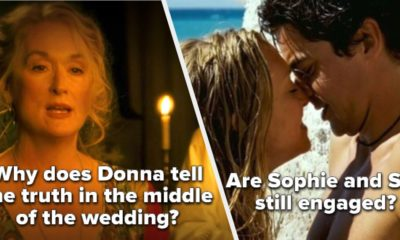 "20 Questions I Still Have About ""Mamma Mia!"""