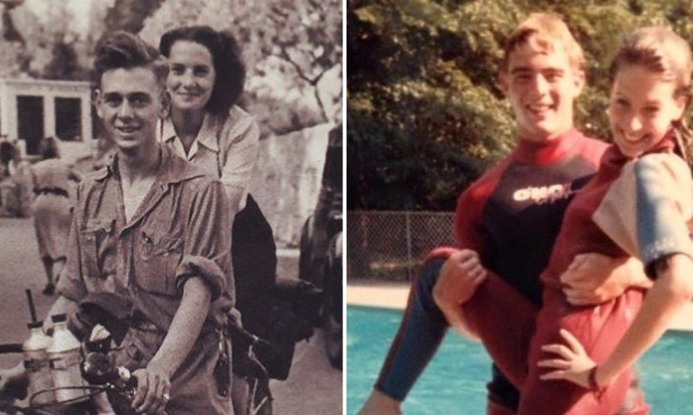 17 Parents Who Were High School Sweethearts And Made Me Believe In Love Again