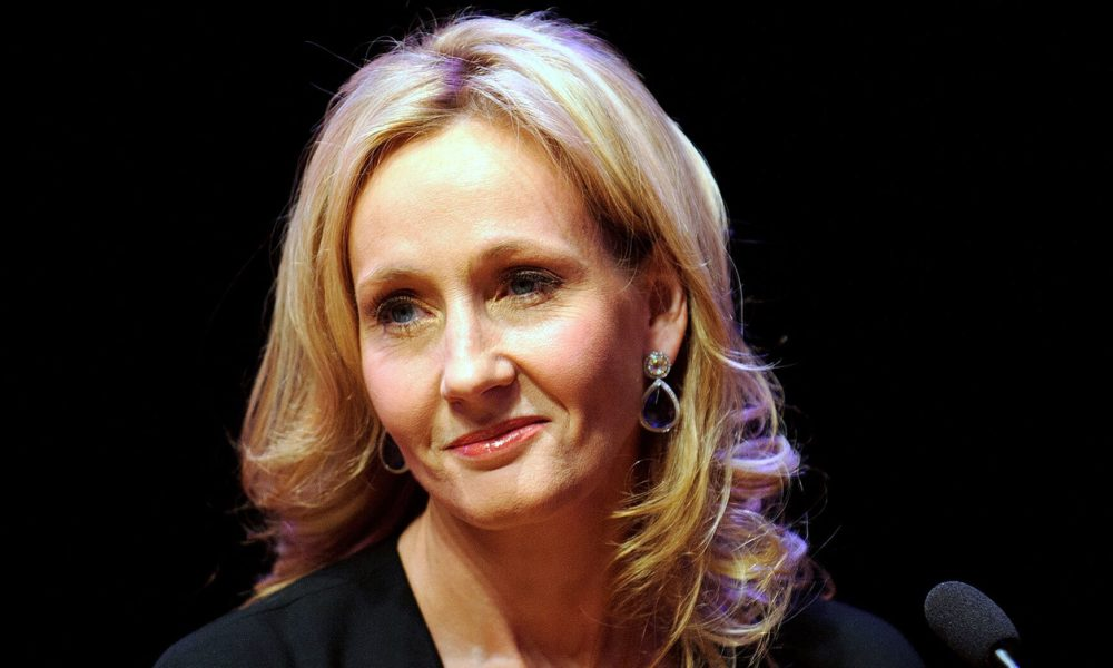 J.K. Rowling defends trans stance, says she's a sexual assault survivor