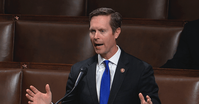 House Republican Introduces Bill to Ban 'Ballot Harvesting'