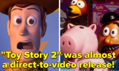 19 Totally Unexpected Facts About The Highest-Grossing Movies Of The '90s
