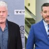 Ron Perlman challenges Ted Cruz to wrestling match