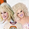 Dolly Parton, Nina West partner for 'Kindness is Queen' charity collection