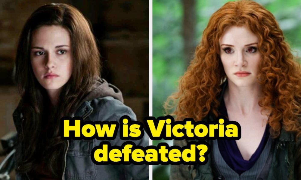 """If You Can Get A 5 On This AP """"Twilight"""" Villains Test, You're Probably Bella Swan"""