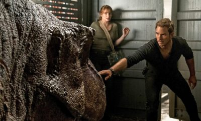 Jurassic World 3's Bryce Dallas Howard on going back to set despite coronavirus