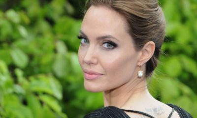 Angelina Jolie Opened Up About Her Split From Brad Pitt, Her Kids, And More In A Rare Interview