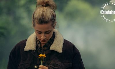 Exclusive first look at Lili Reinhart's YA romance Chemical Hearts