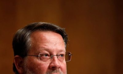 Michigan Poll: 81% Either Want Someone New or Unsure if Democrat Gary Peters Deserves Reelection