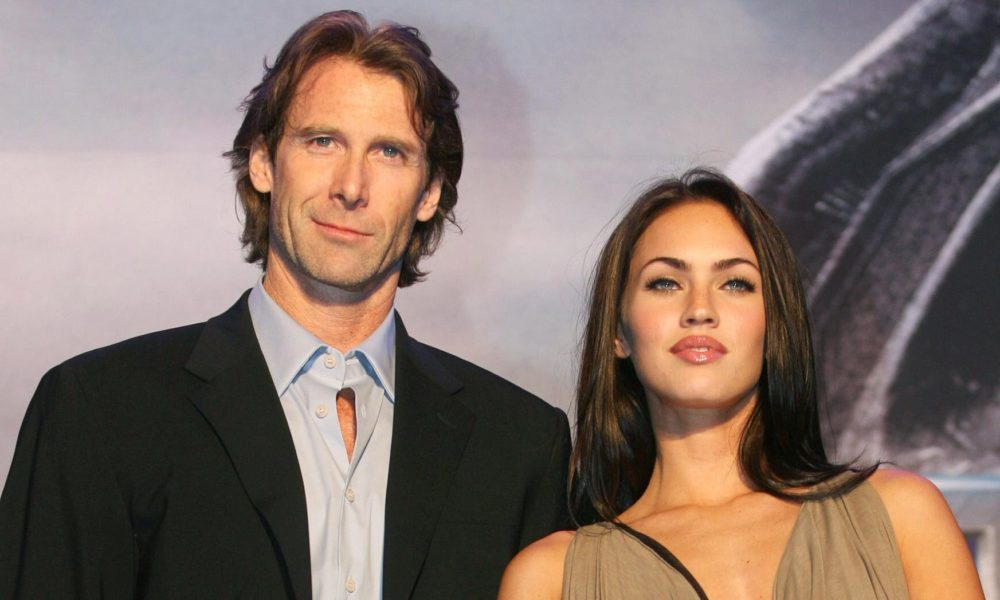 Megan Fox, Michael Bay address resurfaced Jimmy Kimmel clip – Entertainment Weekly