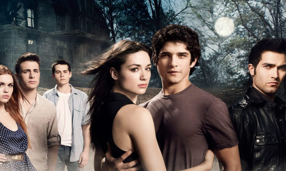 Watch Tyler Posey, Dylan O'Brien, and more in the Teen Wolf cast reunion