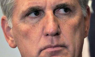 Kevin McCarthy: Democrats 'Jamming Through' Partisan Police Bill