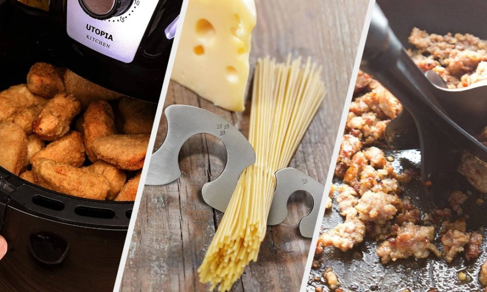 29 Products That'll Take Your Cooking Game To The Next Level