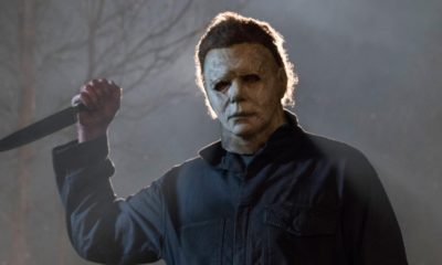 Halloween Kills, Candyman, The Forever Purge release dates delayed