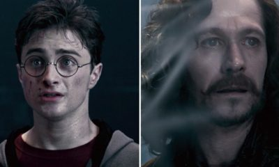 """Only """"Harry Potter"""" Fans Who Have Read """"Order Of The Phoenix"""" Will Ace This Book-Only Trivia Quiz"""