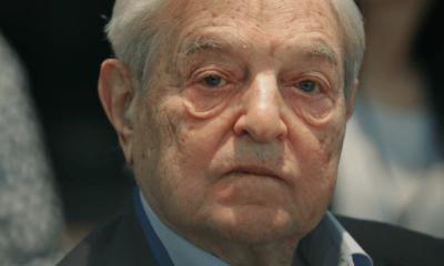 Soros Doubles 2016 Election Spending, Sends $40 Million to Super PAC