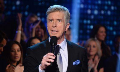 Tom Bergeron says he's no longer hosting 'Dancing With the Stars' – EW.com