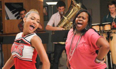 Naya Rivera's best moments on Glee