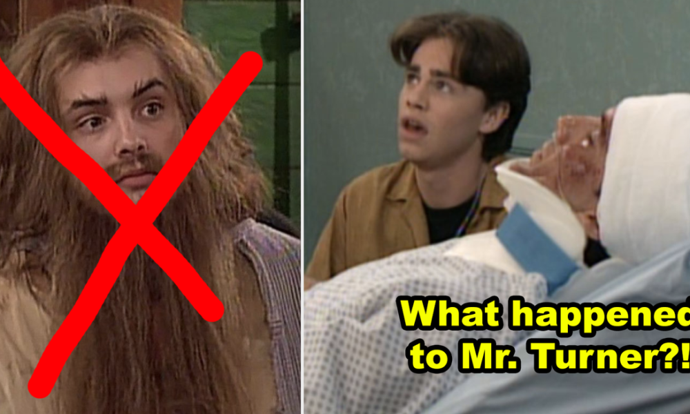 """15 Annoying Inconsistencies In """"Boy Meets World"""" That'll Actually Make You Mad"""